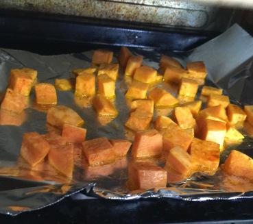 Roasted Sweet Potato Curry3